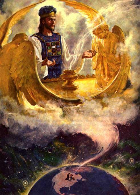 Sanctuary Prophecy